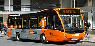 Free buses in Greater Manchester