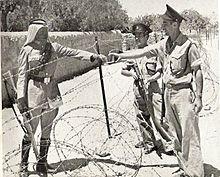 تاريخ فلسطين _التقسيم والضم _تهويد