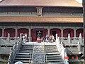 Mane gate to The Confucius Temple.jpg