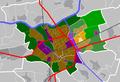 Map NL 's-Hertogenbosch-Rosmalen-Rosmalen Noord-Centrum.png