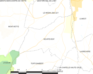 Map commune FR insee code 14330.png