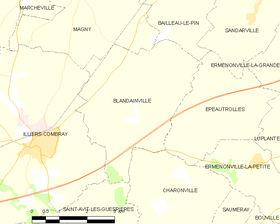 Map commune FR insee code 28041.png