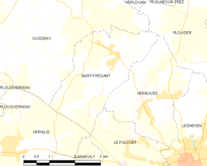 Map commune FR insee code 29248.png