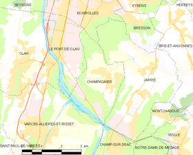 Map commune FR insee code 38068.png