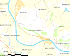 Map commune FR insee code 47210.png