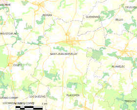 Map commune FR insee code 56222.png