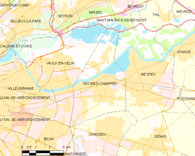 Map commune FR insee code 69275.png