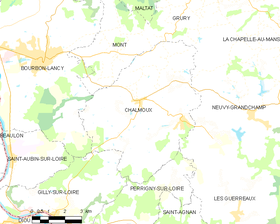 Map commune FR insee code 71075.png