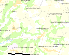 Map commune FR insee code 76271.png