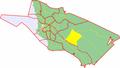 Map of Oulu highlighting Sanginsuu.png