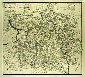 Northwestern Krai - Northwestern Krai of the Russian empire