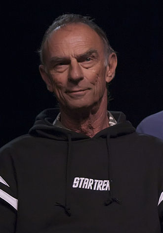 Marc Alaimo - Alaimo in 2009