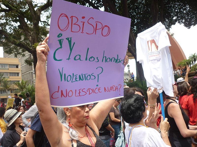 Description Marcha De Las Putas En Costa Rica