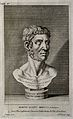 Marcus Modus Asiaticus. Line engraving by G. van der Gucht, Wellcome V0004045.jpg