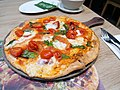 Margherita Pizza of The Point Pizza and Point.jpg