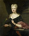 Maria Magdalena Stavenisse (1700-83). Echtgenote van Jacob de Witte van Elkerzee, raad van Zierikzee Rijksmuseum SK-A-2078.jpeg