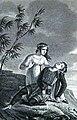 Marie de France - Poésies, éd. Roquefort, I, 1820 (page 10 crop).jpg