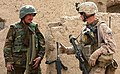 Marines build relationship with Afghan soldiers (4401450062).jpg