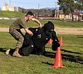 Marines with 1st LEB and PMO feel the burn 150114-M-SE123-0123.jpg