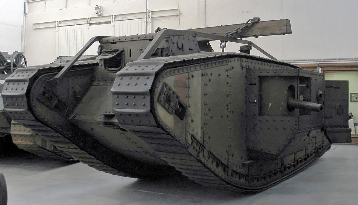 Mark Iv Panzer Wikipedia