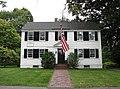 Marrett and Nathan Munroe House, Lexington MA.jpg
