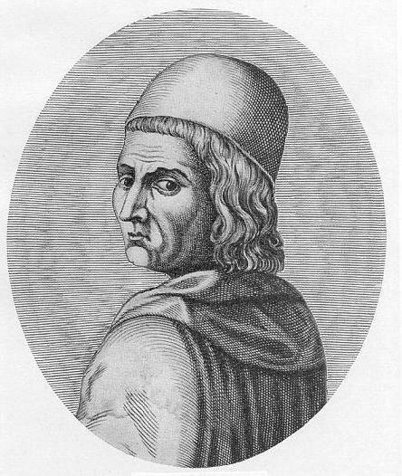 Marsilio Ficino - Imagines philologorum