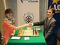 Marta and Mateusz Bartel 2014.jpg