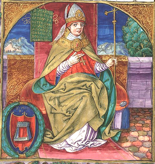 Martin of Opava Czech medieval chronicler