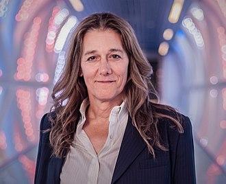 Martine Rothblatt - Rothblatt in September 2014