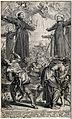 Martyrdom of Paul Miki S.J., Jacob Kisai S.J., John Goto S.J Wellcome V0033263.jpg