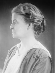 Mary M. O'Reilly was acting director of the Mints and Assay Office of the United States Department of the Treasury.jpg