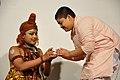 Matir Katha - Science Drama - Dum Dum Kishore Bharati High School - BITM - Kolkata 2015-07-22 0644.JPG