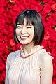 Matsuoka Mayu at Opening Ceremony of the Tokyo International Film Festival 2018 (30677416747).jpg