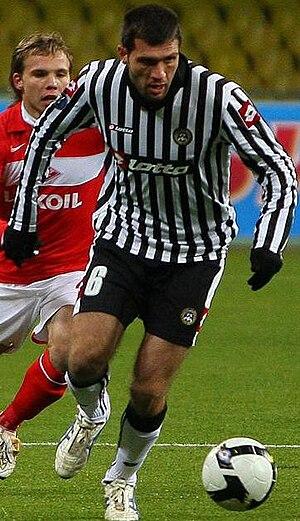 Maurizio Domizzi - Image: Maurizio Domizzi