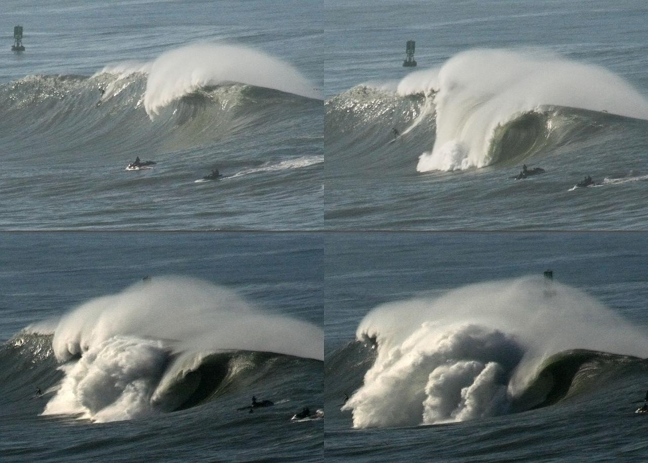 mavericks surf explain...