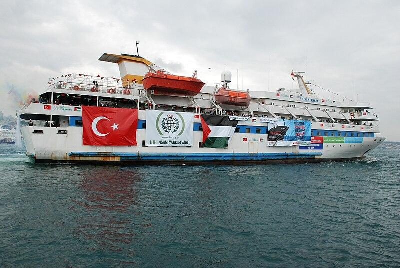 Datei:Mavi Marmara side.jpg