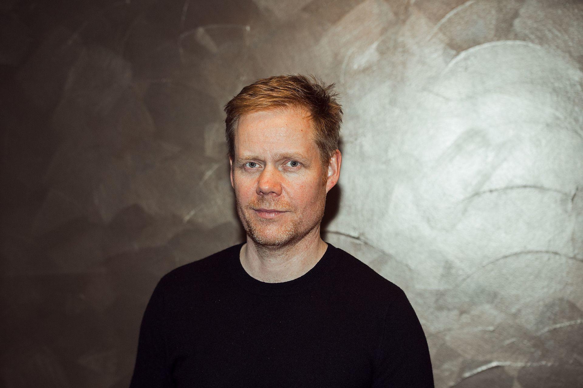 Max Richter (Komponist) – Wikipedia