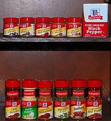 mccormick spices atlanta ga
