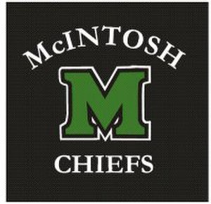McIntosh High School - McIntosh Chiefs