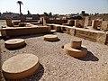Medinet Habu Ramses III. Kultpalast 04.jpg