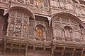 Mehrangarh Fort in Jodhpur 27.jpg
