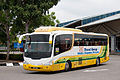 Melaka-Singapore coach at Melaka Sentral.jpg