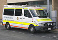 Mercedes-Benz Sprinter (ACT Ambulance Service - ICP) 1.jpg