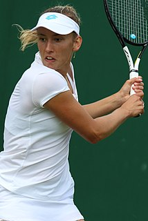 Elise Mertens Belgian tennis player