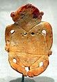 Messico, colima o jalisco, ornamenti in conchigli di spondylus, 200 ac-200 dc ca. 05.jpg