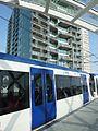 Metrostation Den Haag CS zijperron 3.jpg