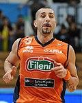 Michele Maggioli - Aurora Basket Jesi 2012.JPG