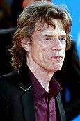 Mick Jagger, músico nacido un 26 de julio.