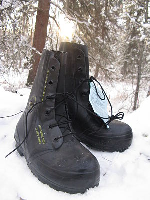 Bunny boots - Bata Mickey Mouse boots