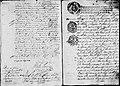 Miguel de Riglos, Asiento de Inglaterra 1.jpg